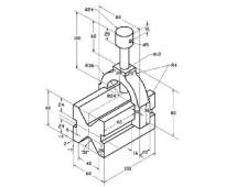 Dibujo planchas y planos de dibujo mecánico