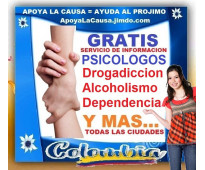 ⭐ gratis, psicologos, psicologo, psicologa, fundacion, bogota, cali, medellin, b...