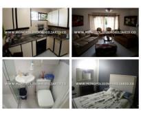 Casa unifamiliar amoblada en arrendamiento - laureles cod: 9788