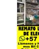 ¿necesitas lote de repuestos de electrodomésticos?