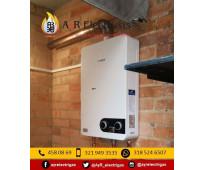 Servicio tecnico de calentadores bosch 3219493535