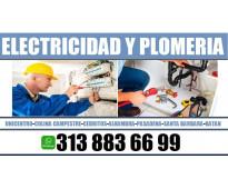 Electricistas icata