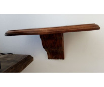 Atril para biblia en  madera