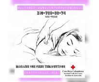 Servicio de masajes antiestres y descontracturante