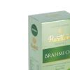 Aceite de brahmi ramtirth 300ml producto de la india para crecimiento del cabell...