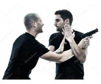 Cursos de defensa personal