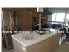 Apartamento amoblado en renta  - el poblado cod: 12797