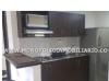 Apartaestudio loft amoblado en renta - calasanz  cod: 12557