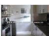 Apartamento amoblado en  renta -  el poblado  cod: 12514