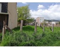 Inmobiliaria m&m profesional vende lote sector clinica boyaca