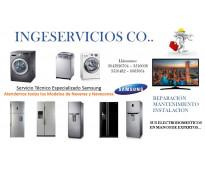 Servicio técnico de electrodomésticos a domicilio en medellín..