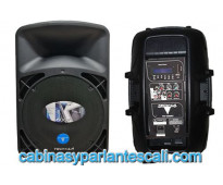 Parlante bluetooth 4500w  tech-la tdj-3000 bt  en cali