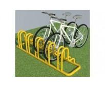 Organizador de bicicletas - biciparqueaderos - fabrica