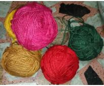 Cabuya en todos los colores