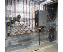 Instalaciónes de gas en usaquen 3147535146