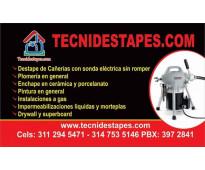Plomeros en guicani 3147535146