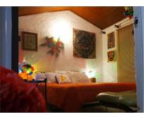 ¿necesitas una linda habitación cerca al portal norte en un ambiente tranquilo y