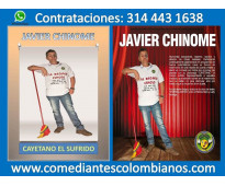 Eventos de humor corporativos virtuales