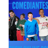 Comediantes colombianos show virtual