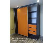 Muebles hogar: closets, puertas