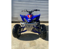 2006 yamaha yfz450 bill ballance edition