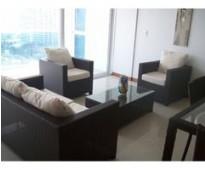 Cartagena  rento apartamentos amoblados 1-2-3-4 alcobas dias turismo 99999