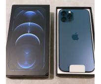 Apple iphone 12 pro 128gb por 600 eur, iphone 12 pro max 128gb por 650 eur, iph...