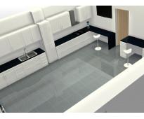 Fabrica de cocinas y muebles en general