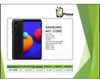 Celulares Samsung a Crédito