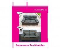 Tapicería y pintura de muebles en chia 3147535146