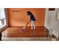 Mantenimiento y reparación de pisos en chia 3147535146