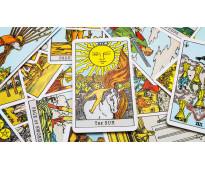 Lectura tarot y otros servicios esotericos.