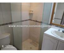 Apartamento en renta - sector rincon santos, bello cod: 22191