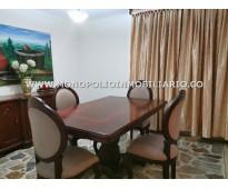 Apartamento amoblado en arriendo - sector conquistadores cod: 22168