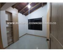 Apartamento en arriendo - sector niquia, bello cod: 22095