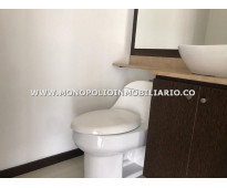 Apartamento en arriendo - sector los balsos, el poblado cod: 22091
