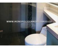 Apartamento amoblado en renta - sector belen cod: 22061