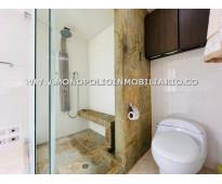 Apartamento amoblado en arriendo - sector sabaneta cod: 22045