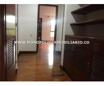 Apartamento en arriendo - sector las lomas, el pobladodo cod: 21997