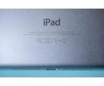 Ipad mini 2 silver - 16gb - usado (perfecto estado)