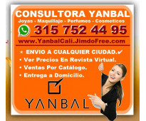 ⭐ joyas yanbal, collares, pulseras, aretes, argollas, artesanias wayuu, monedero...