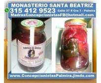 ⭐ dulce desamargado, miel de abejas, suspiros, manjar blanco, dulce de breva, ho...