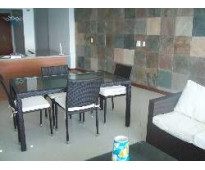 Cartagena rento apartamentos amoblados dias frente al mar