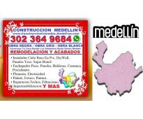 ⭐ Enchapador Pisos, Paredes, Baldosa, Ceramica, Porcelanato, Enchapes, Medellin,...