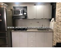 Apartamento en venta - sector betania, sabaneta cod: 23254
