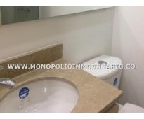 Apartamento en venta - sector vegas de san jose, sabaneta cod: 23243