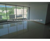 Apartamento en venta - sector loma del indio, el poblado cod: 23234