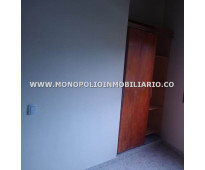APARTAMENTO EN ARRENDAMIENTO - SECTOR SIMON BOLIVAR COD: 21315