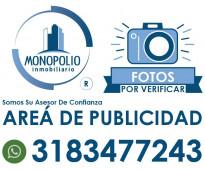 Apartamento en venta - sector calasanz cod: 22377