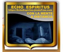 ⭐ ECHO ESPIRITUS, 70 USD, Alejo Fantasmas, Demonios, Energias Negativas, Psiquic...